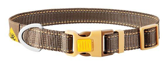 Browning Classic Camo Dog Collar, Medium, Teak Product image