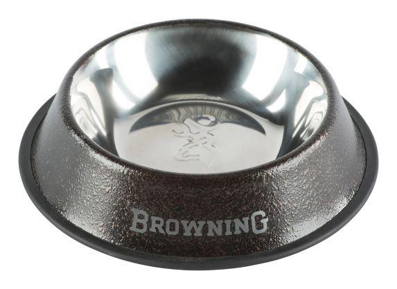 Browning Pet Dish, Bronze, Large Product image