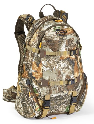 Yukon Gear Oxford Camouflage Backpack, Realtree Edge, 30-L Product image