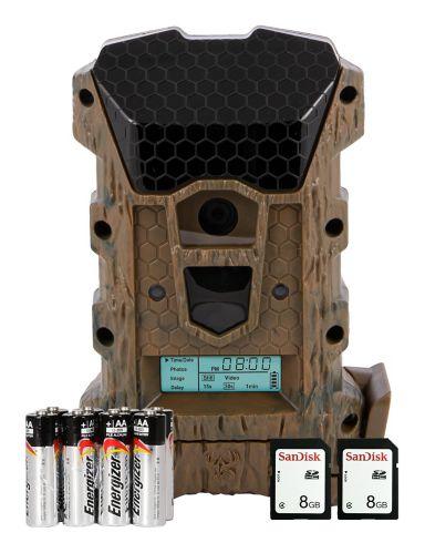 Caméra de chasse et de sentier Wildgame Innovations Prizm Lightsout, 20 Mpx Image de l'article