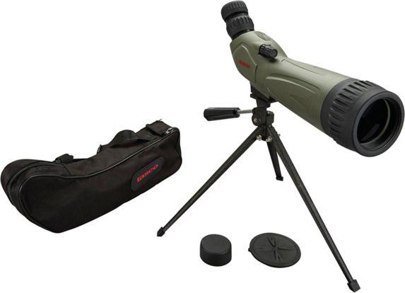 Tasco 20-60x80 Spotting Scope Product image