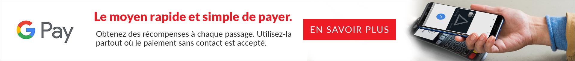 google pay promo