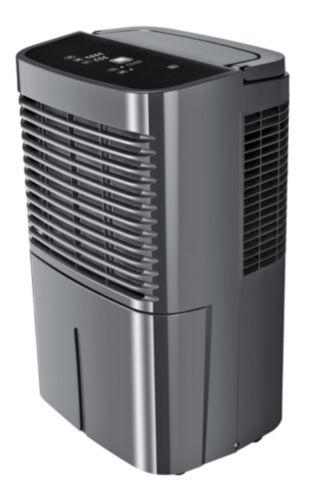 Whirlpool 50 Pint Dehumidifier with Heater Product image