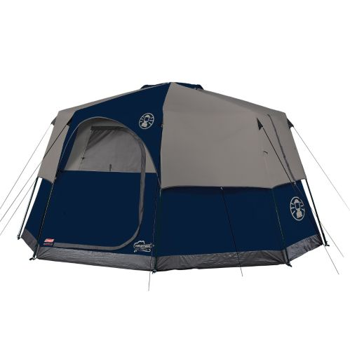 Coleman 8 Person Yurt Tent Product image