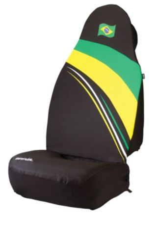 Seat Cover, Brazil Product image