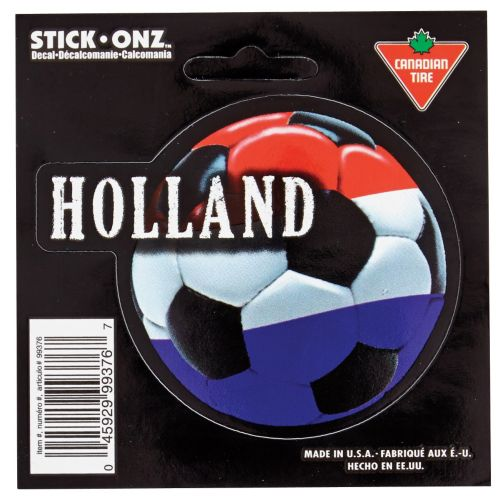 Decal, Holland Product image