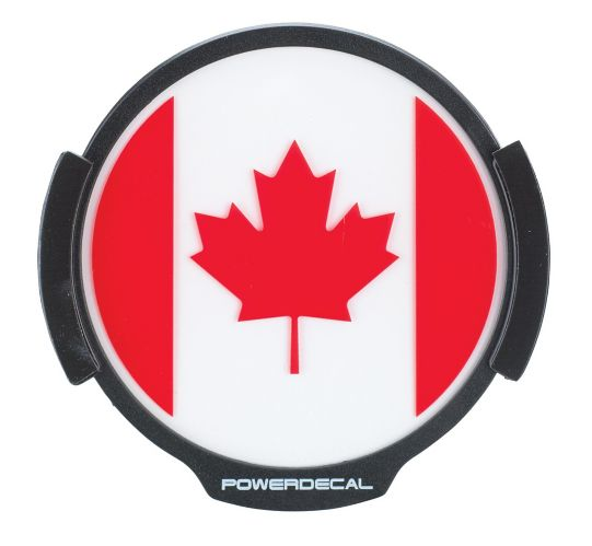 Power Decal, Canada Product image