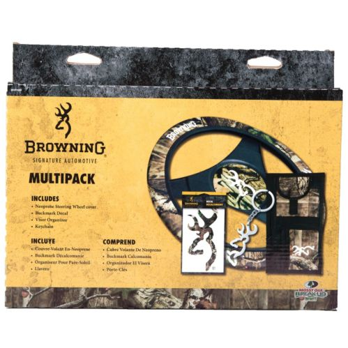 Browning Auto Accessories Kit Product image