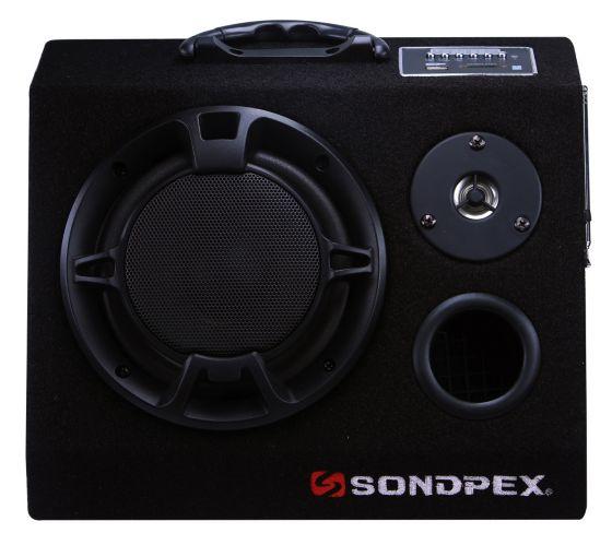Sondpex Bluetooth Tailgate Speaker Product image