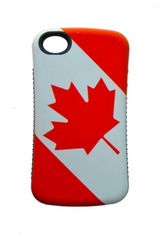 Canadian Flag iPhone 5/5S Cell Phone Case Product image