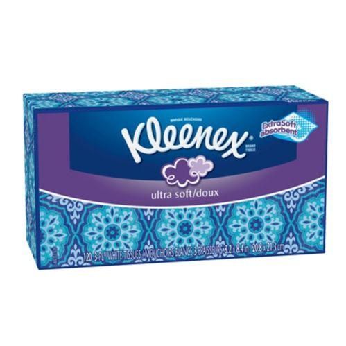 Mouchoirs Kleenex Image de l'article