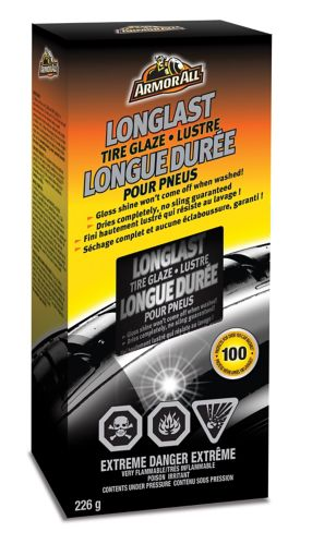 Armor All Longlast Tire Glaze Product image