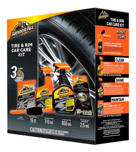 Armor All Tire Care Kit Product image