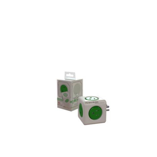 Power Cube 5-Outlet Socket Adapter Product image