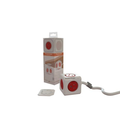 Power Cube 5-Outlet Power Cord Product image