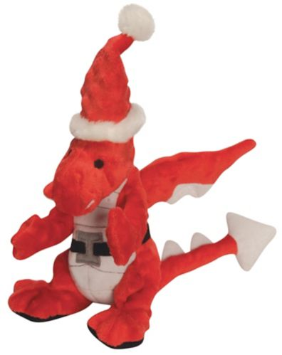 Christmas Dragon Toy, Large Product image