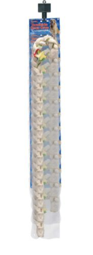 Candy Cane Rawhide Bone, 8-in Product image