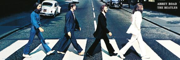 Poster Beatles 6151 Product image