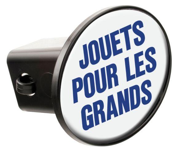 Couvre-attelage, Jouets Pour Les Grands Image de l'article