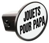 Hitch Cover, Jouets Pour Papa | KNOCKOUTnull