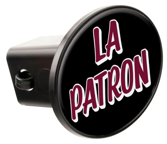 Hitch Cover, La Patron Product image