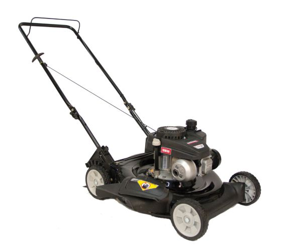 Yard Machines 140cc Gas Lawn Mower, 21-in Product image