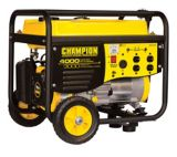 Champion 3000W Generator with Emergency Kit | Champion Pwr Equipnull