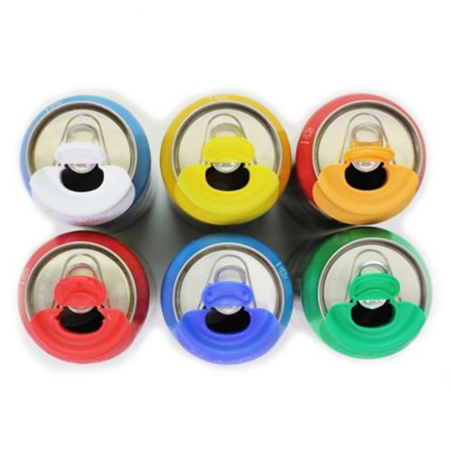 Sip On Can Lid, 6-pk Product image