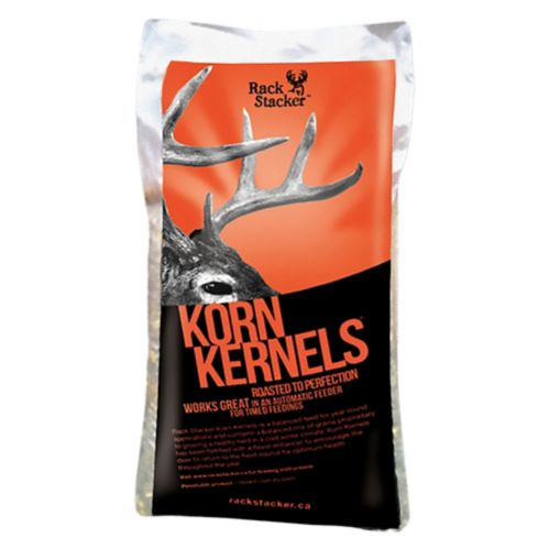 Rackstacker Korn Kernels Deer Feed Product image