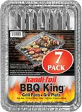 Plaque pour barbecue Handi-Foil, grand | Handi-Foilnull