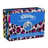 Mouchoirs Kleenex de format de poche mince, paq. 3 | Kleenexnull