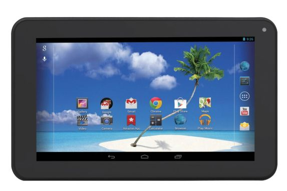 Proscan 7-in DC Tablet Product image