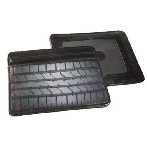 Portefeuille et porte-clés style auto Image de l'article