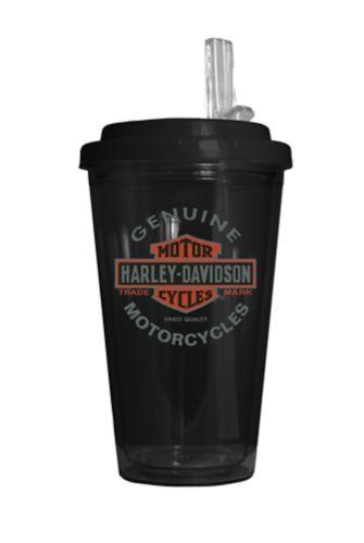 Harley-Davidson Tumbler, 16-oz Product image