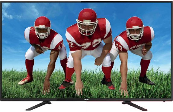 RCA LED HD TV, 42-in Product image