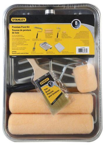 Stanley Premium Paint Kit, 8-pcs Product image