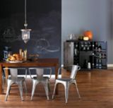 Rustic Dining Table | Coasternull