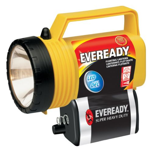 Lanterne flottante Eveready, 6 V Image de l'article