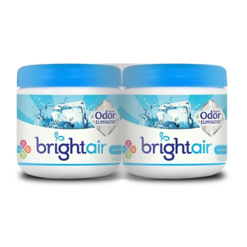 Bright Air Cool & Clean Odour Eliminator, 2-pk Product image