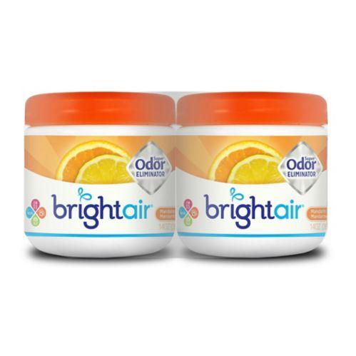 Éliminateur d'odeur Bright Air mandarine, paq. 2 Image de l'article