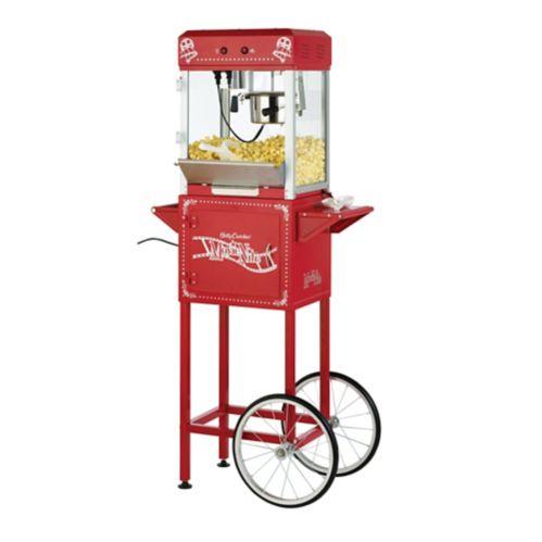 Betty Crocker Popcorn Maker with Cart Product image