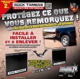Rock Tamers Mud Flaps | Rock Tamers | Canadian Tire