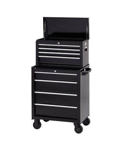 Coffre et armoire à 8 tiroirs, 26 po Image de l'article
