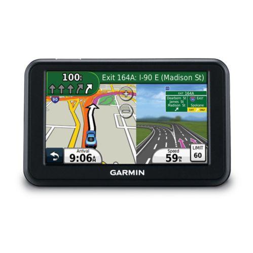 Garmin Nuvi 40 Car GPS Product image