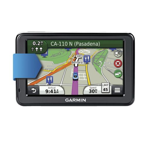Garmin 2455LMT Automotive Car GPS Product image
