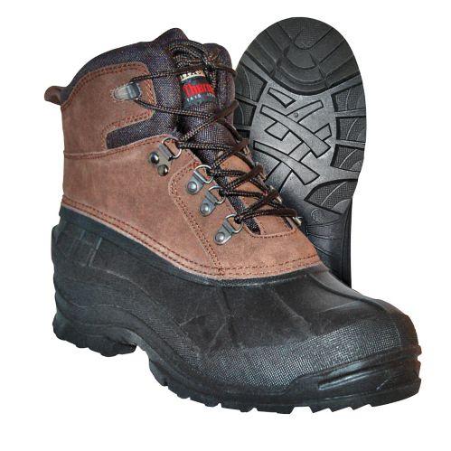 Icebreaker Men's Boot, Brown Product image