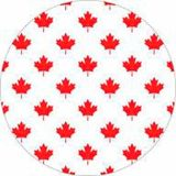 Assiettes en papier Goodtimes, fête du Canada, paq. 8 | Good Timesnull