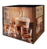 Libbey Whiskey Decanter Set | Libbeynull