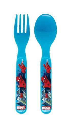 Zak Spiderman Flatware GoPak Product image