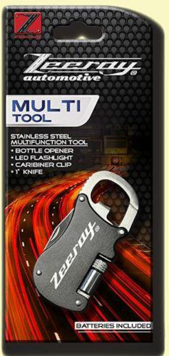 Zeeray Automotive Emergency Multitool Product image